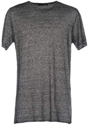Jeordie's T-shirt