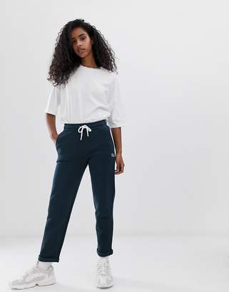 843b940705061b Lonsdale London cropped jogger in navy