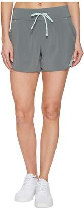 Columbia Solar Ridge Shorts Women's Shorts