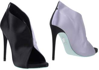 Alexis Mabille Booties