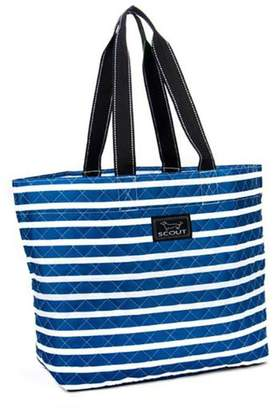 Scout Foldable Tote Pouch Duo