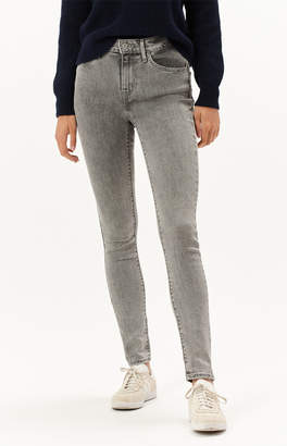 Levi's 721 Shadow Bend High Rise Skinny Jeans