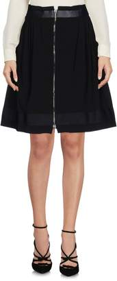 Michel Klein Knee length skirts