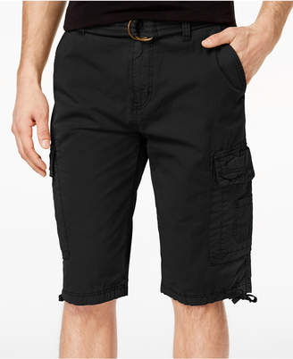 Ring of Fire Men's Delano Messenger Cargo Shorts