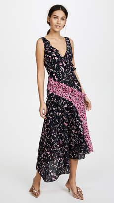 Saloni Aggie Dress