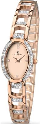 Accurist Ladies London Watch 8037