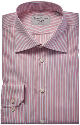 Hickey Freeman Classic Fit Dress Shirt