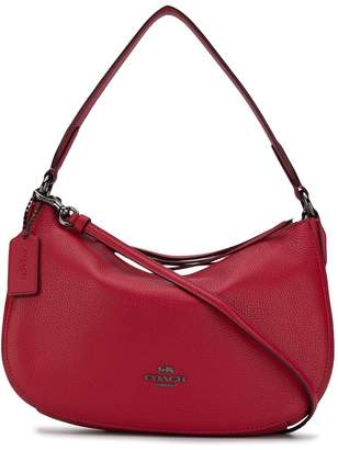 Coach Sutton leather tote
