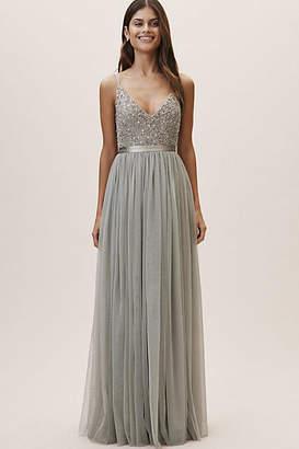 BHLDN Avery Wedding Guest Dress