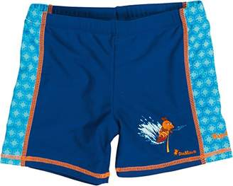 Playshoes Boy's UV Sun Protection Surfing Mouse Swim Shorts