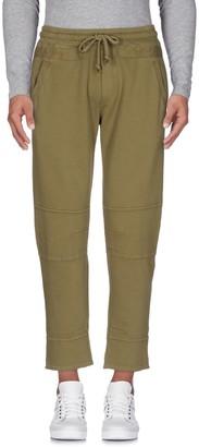 Paolo Pecora Casual pants - Item 13101376BK