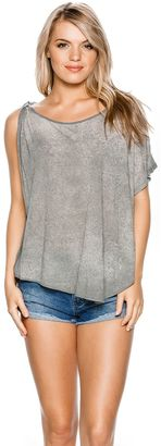 Free People Pluto Tee $58 thestylecure.com