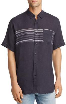 Rails Carson Regular Fit Button-Down Shirt