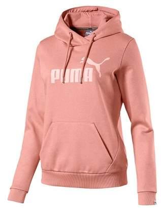 Puma Women's Essential No 1 Logo Hoodie