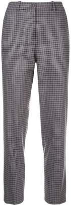 Michael Kors cropped tailored trousers