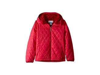 Columbia Kids Bella Plush Jacket (Little Kids/Big Kids)