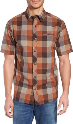Smartwool Everyday Exploration Short Sleeve Sport Shirt