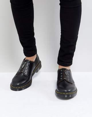 Dr. Martens (ドクターマーチン) - Dr Martens Fusion 3-Eye Zip Shoes 1461
