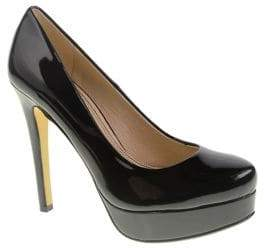 Chinese Laundry Wow Patent Leather Platform Pumps