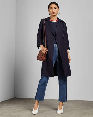 0da67f7cb Ted Baker Blue Coats for Women - ShopStyle Canada