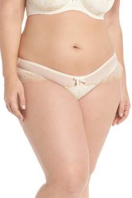 Playful Promises Karine Lace Panties (Plus Size)