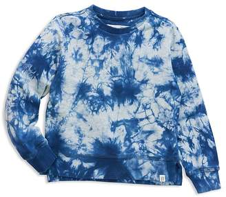 Sovereign Code Boys' Tie-Dye Sweatshirt - Big Kid