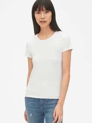 Gap Featherweight Short Sleeve Crewneck T-Shirt