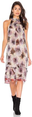 STONE COLD FOX Gardenia Dress $470 thestylecure.com