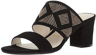 Anne Klein Women's Nara Dress Sandal Heeled