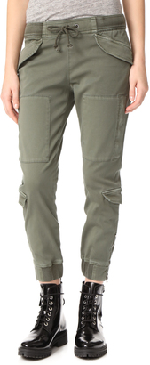 Hudson Runaway Flight Pants $235 thestylecure.com