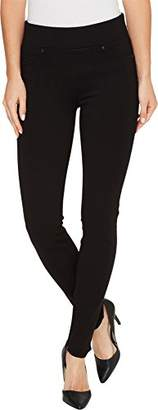 Liverpool Jeans Company Women's Piper Hugger Pull On Legging in Silky Soft Ponte Knit