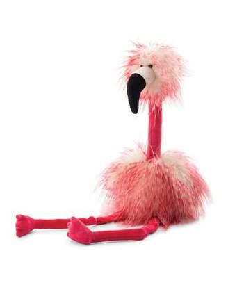 Jellycat Flora Flamingo Plush Animal, Pink $35 thestylecure.com