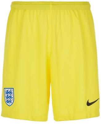 Nike 2018 England Stadium Goalkeeper Shorts