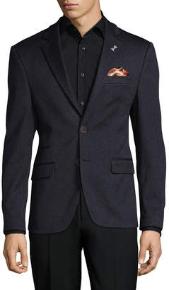 Chapter Rom Solid Jacket