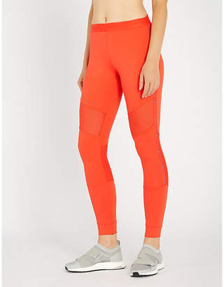 adidas by Stella McCartney Performance Essentials stretch-jersey leggings