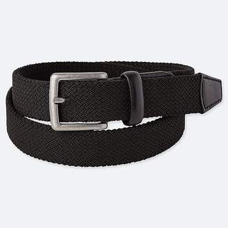 Uniqlo Men's Stretch Mesh Belt