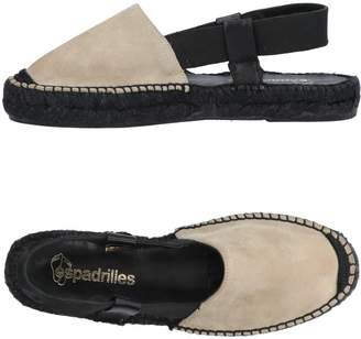 Espadrilles Sandals - Item 11424602