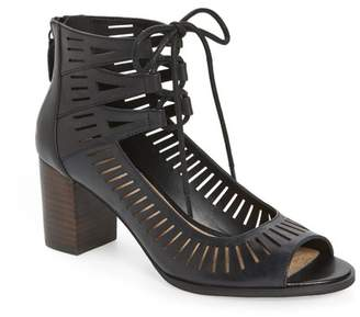 Bella Vita Keaton Lace-Up Pump - Wide Width Available
