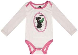 Juicy Couture (ジューシー クチュール) - Fruit Stickers Onesie Set for Baby