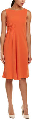 Lafayette 148 New York Pippa Shift Dress