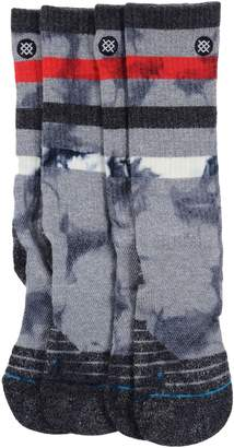 Stance Short socks