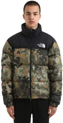 The North Face 1996 Retro Novelty Nuptse Down Jacket