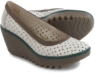 Fly London Yare Shoes - Leather (For Women) $69.99 thestylecure.com