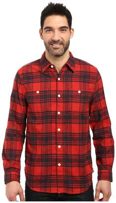True Grit Highway 1 Road Trip Plaids Men's Clothing