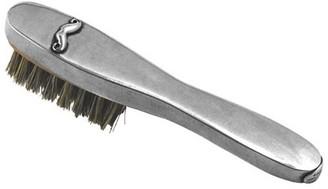 english pewter company moustache beard brush. Black Bedroom Furniture Sets. Home Design Ideas