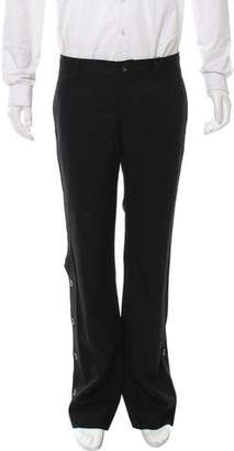 Burberry Flat Front Dress Pants w/ Tags