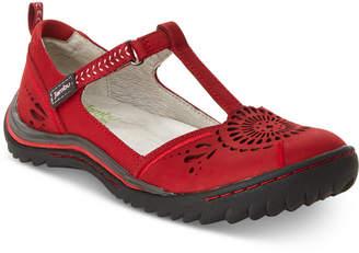 Jambu Sunkist Mary Jane Flats Women's Shoes