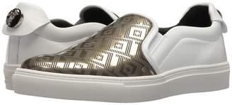 Versace Greca Slip-On Men's Slip on Shoes