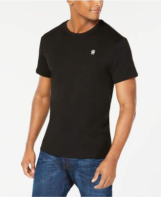 G Star Men's Logo T-Shirt