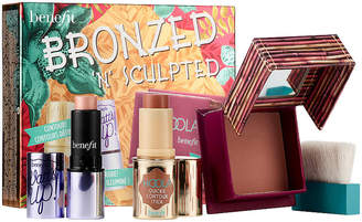 Benefit Cosmetics Hoola Bronzed N Sculpted Set